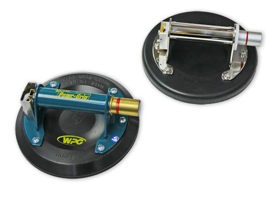プロ用ガラス吸盤