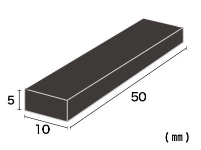 セッティングブロック 寸法 -1